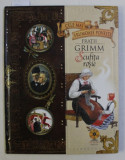 SCUFITA ROSIE de FRATII GRIMM , 2010 , CONTINE CD