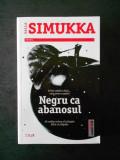SALLA SIMUKKA - NEGRU CA ABANOSUL