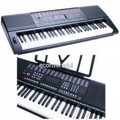 Orga electronica 61 de clape 5 Octave USB MP3 YM863