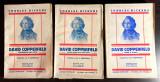Charles Dickens - David Copperfield (I, II, III)