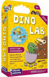 Set experimente Galt, Dino Lab