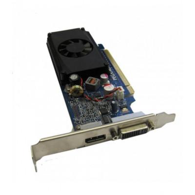 Placa video Nvidia Pegatron GT310DP, 512MB DDR3 64-bit, Display Port, DVI foto