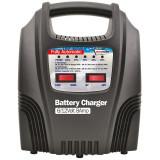 Incarcator acumulator auto automat marca Streetwize 6/ 12V 8Amp redresor cu led nivel incarcare a bateriei