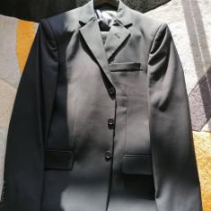 Costum bărbătesc Daniel Dorazzo, mărimea 50, negru