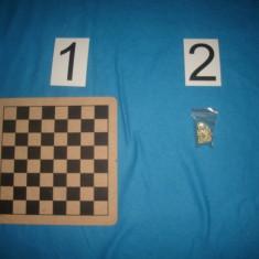 TABLA DE SAH ,TABLE SI ZARURI