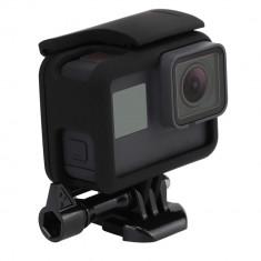 Cadru / frame de protectie pentru camere de actiune GoPro Hero 5 6 7