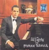 CD Colinde: Ștefan Bănică Jr. – Un Crăciun cu Ștefan Bănică ( 2009, original )