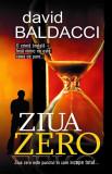 Ziua zero | David Baldacci