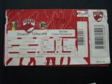 Dinamo Bucuresti-Timisoara  (17 mai 2010)