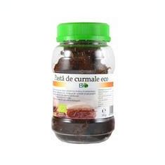 Pasta de Curmale Bio 300 grame Deco Italia Cod: 6426282670795