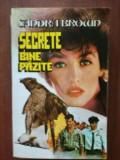 Secrete bine pazite- Sandra Brown