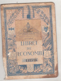 bnk  div CEC - libret de economii - 1938