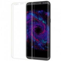 Folie Sticla 3D SAMSUNG Galaxy Note 8 Full Face (Transparent) XO Design