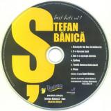 CD Ștefan Bănică – Best Hits Vol.1 - Live - Marile Hituri, original