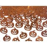 Confetti Metalizat Halloween Dovleci