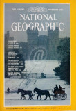 National Geographic - November 1980