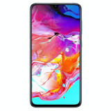 Samsung Galaxy A70 128GB Dual SIM Blue Reconditionat