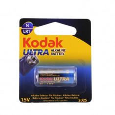 Baterie N-LR1 Kodak, Alcalina, 1.5V