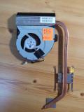 Cooler ventilator laptop Asus X54H X54C