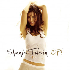 Shania Twain Up ! Deluxe edition (2cd)