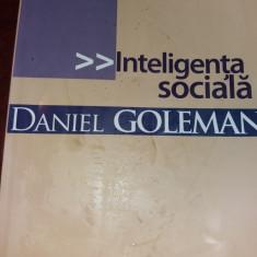 INTELIGENTA SOCIALA DANIEL GOLEMAN