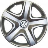 Set 4 Capace Roti Kerime R16, Potrivite Jantelor de 16 inch, Pentru VW Volkswagen, Model 418