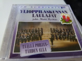 Ylioppilaskunnan laulajat -4061, CD