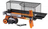 Cumpara ieftin Despicator lemne orizontal HLS 55 T Villager, 2.2 kW, 520 mm
