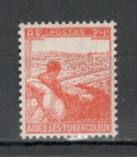 Franta.1945 Campanie impotriva tuberculozei  MF.188