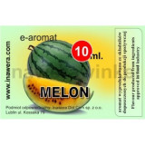 Melon ( pepene galben ) aroma concentata 10 ml Inawera