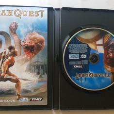 [PC] Titan Quest - joc original PC de colectie