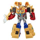 Transformers Cyberverse Power Robot Optimus Prime, Hasbro
