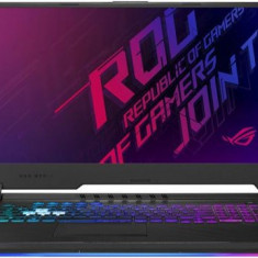 Laptop Gaming Asus ROG Strix G731GT-AU004 (Procesor Intel® Core™ i7-9750H (12M Cache, up to 4.50 GHz), Coffee Lake, 17.3inch FHD, 8GB, 512GB SSD, nVid