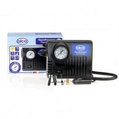 Compresor Auto Alca Nonstop 12V 220 000