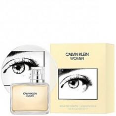 Calvin Klein Women EDT 100 ml pentru femei