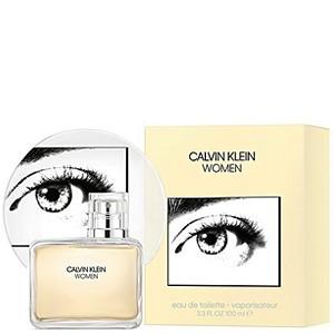 Calvin Klein Women EDT 100 ml pentru femei foto
