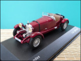 Macheta Mercedes-Benz SSK (1928) 1:43 Whitebox