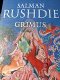 GRIMUS - SALMAN RUSHDIE, ED POLIROM 2008,372 pag CARTONATA