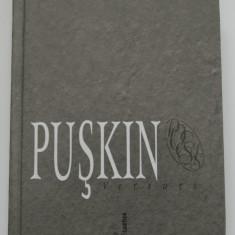 A. S. Pușkin - Versuri (ediție jubiliară)