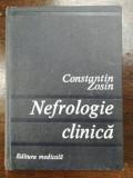 Nefrologie clinica- Constantin Zosin