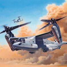 Macheta Avion Revell Mv-22 Osprey - 03964