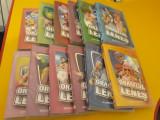 ORASELUL LENES LOT 12 DVD VOL 1-12 DUBLAT ROMANA PRETUL ESTE PENTRU TOT LOTUL