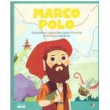 Micii Eroi. Marco Polo