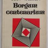 Ion Vadan - Borgum centenarium (1983)