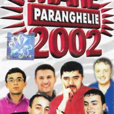 Caseta Mare Paranghelie 2002, manele