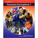 Panorama francophone 1 Student Book (IB Diploma) - Daniele Bourdais, Sue Finnie
