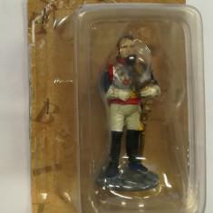 Figurina Razboaiele Napoleoniene - Generalul Laurent Saint-Cyr 1812 - plumb