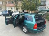 Ford focus, Benzina, Break