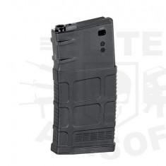 Incarcator SR25 120BB - Negru [BattleAxe]