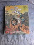 THE WIZARD OF OZ - L. FRANK BAUM (CARTE PENTRU COPII, IN LIMBA ENGLEZA)